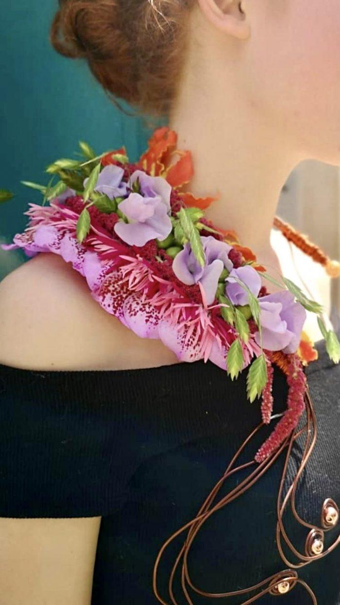 accessoire mariage fleuriste Saint Cloud le Chapelin Fretz