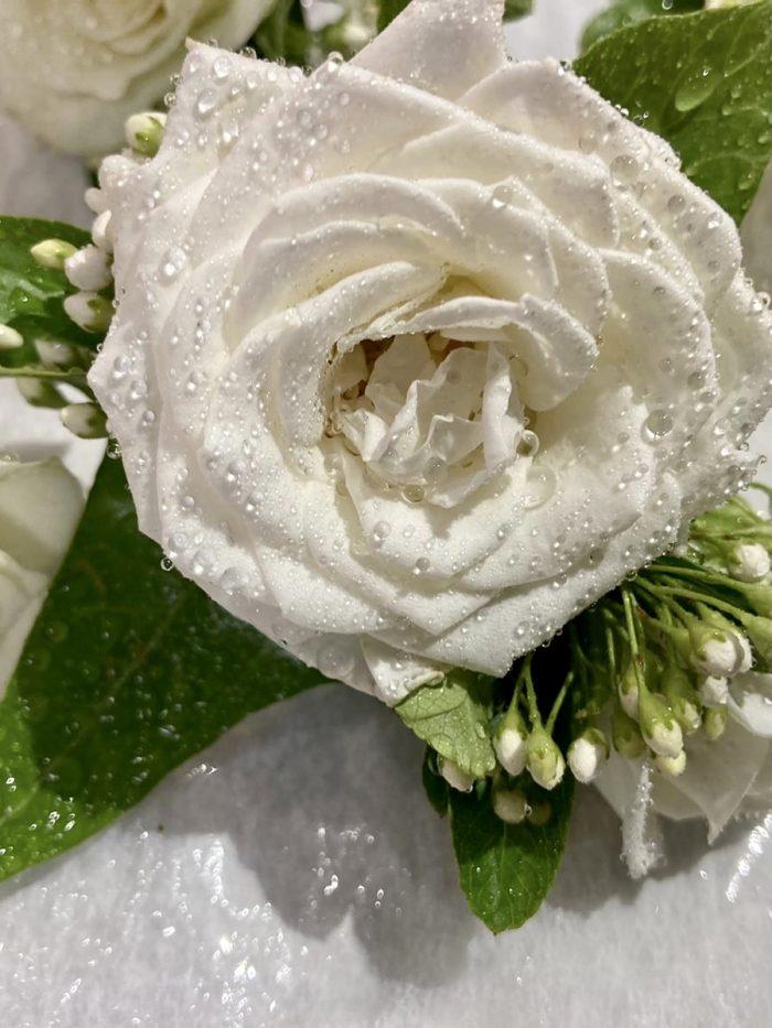fleuriste mariage saint cloud - le Chapelin Fretz