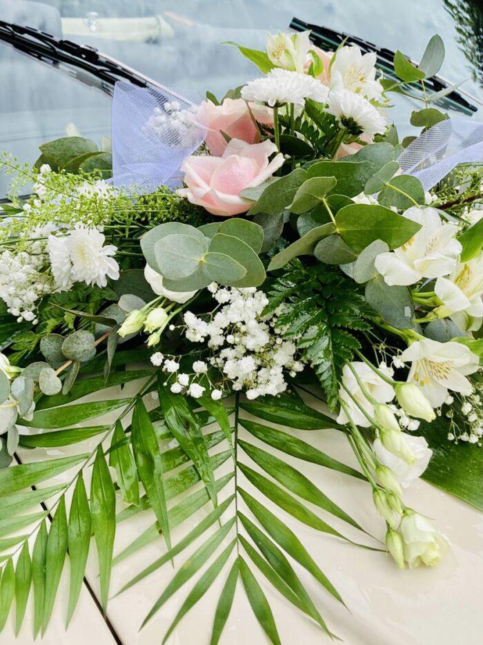 fleuriste mariage Saint Cloud, le Chapelin Fretz 4