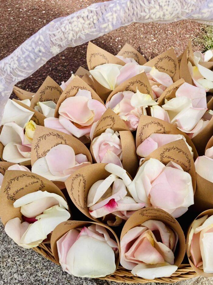 fleuriste mariage Saint Cloud, le Chapelin Fretz 3