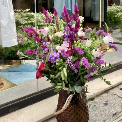 le Chapelin Fretz fleuriste Saint Cloud 92